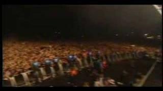Levellers - One way - Live Glastonbury - Good  Quality