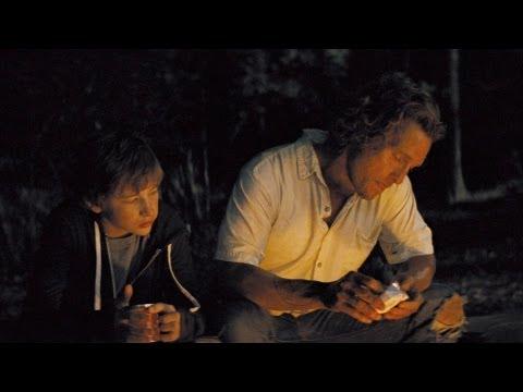 'Mud' Trailer