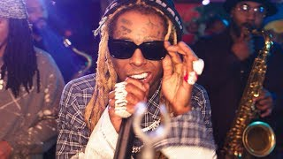 "Lil Wayne - ""Playoff"" feat. Poppy H, Corey Henry & The Treme Funktet (Full Version)"