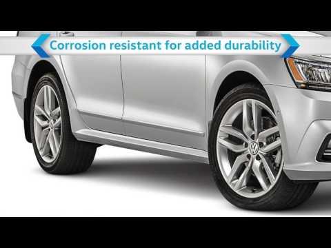 Volkswagen Accessories - Wheels