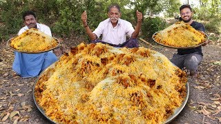 Chicken & Lamb Mixed Biryani | Royal  Mixed Biryani | Traditional Biryani Recipe | Grandpa Kitchen