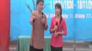 Lien khuc Tinh tham duyen que Minh Dung, Kim Khanh
