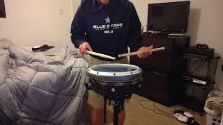 Blue Devils 2018 Audition Video