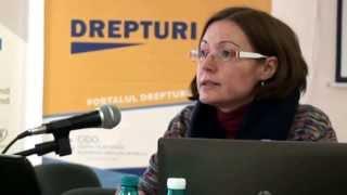 Dezbateri despre monitorizarea drepturilor omului