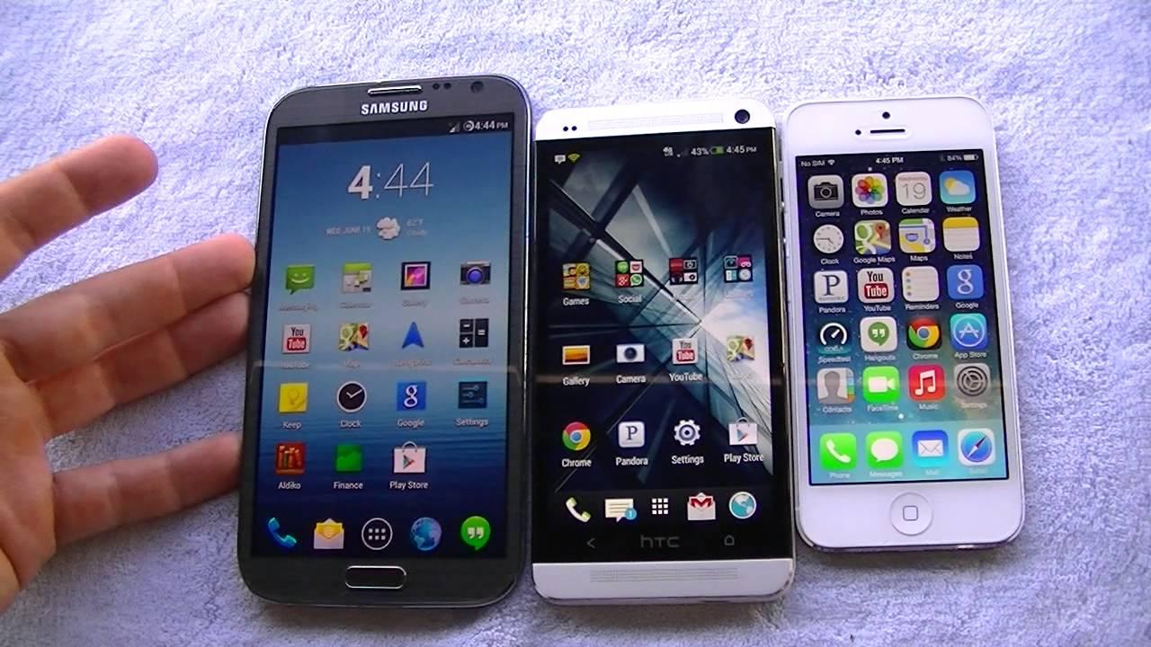 Iphone  Plus Vs