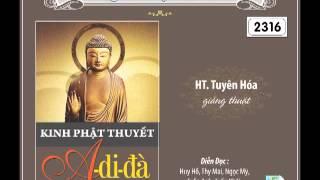 Giảng Giải Kinh Phật Thuyết A Di Đà - HT. Tuyên Hoá giảng thuật - Phật Pháp Vô Biên