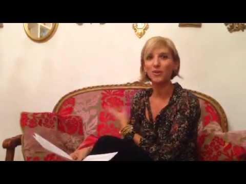 Vidéo de Costanza Miriano