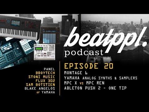 BeatPPL Podcast Episode 20