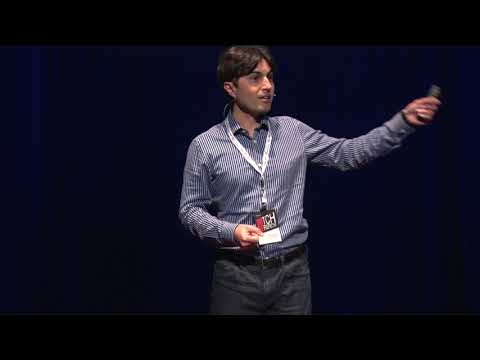 How technology can help people affected by Dementia | Payam Barnaghi | TEDxUniversityofPiraeus