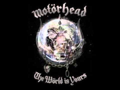 Motörhead Devils In My head