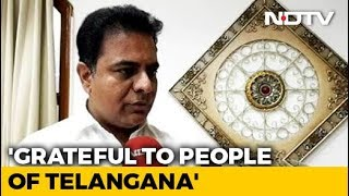 Why KTR Is Disappointed Despite TRS Victory In Telangana..