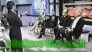 Michael Aquino Ted Gunderson and a Jesuit on Geraldo