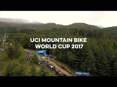 UCI Mountain Bike World Cup 2017
