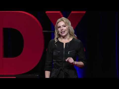 How to deprogram homicidal sex robots | Lauren Kunze | TEDxSanFrancisco
