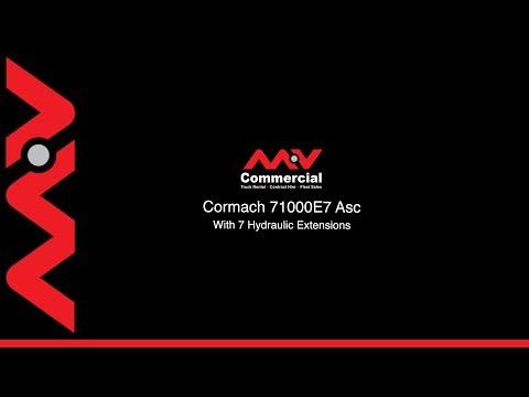 Mv Commercial Beavertail
