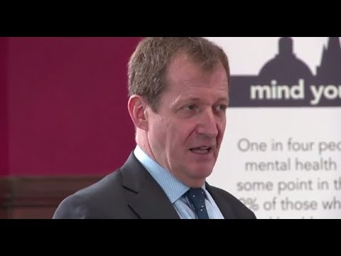 Stigma of mental illness | Alastair Campbell - OxfordUnion  - 0myOGtGVJ90 -