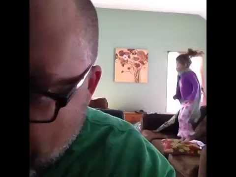 Dad Records A Vine Every Week For 3 Months