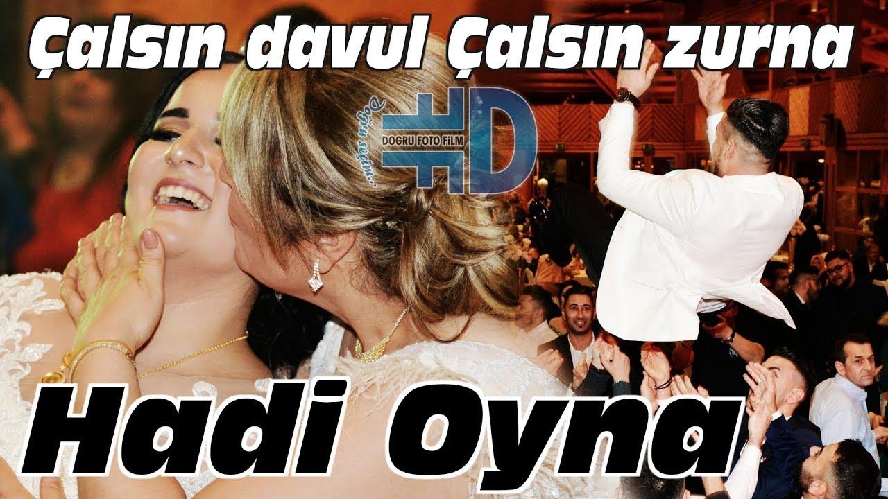 Ebru & Mikail - HADİ OYNA