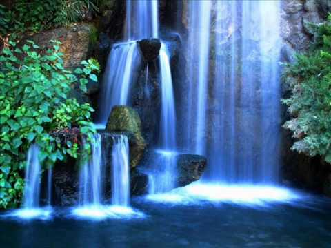 Solarstone & Jes - Like a Waterfall (Flipside Remix)