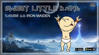 Babies Go Iron Maiden. Iron Maiden para bebes. Lullabies For Iron Maiden. Full Album