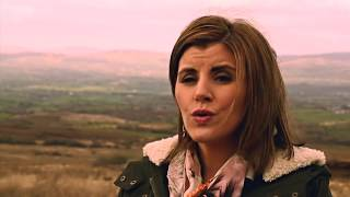 Donna Taggart - Jealous Of The Angels (Official Music Video)