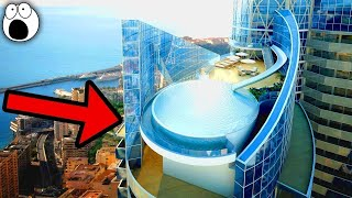 Ridiculously Luxurious Houses In The World