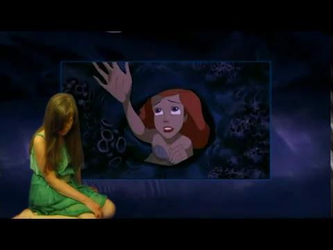 Disney's The Italian Little Mermaid