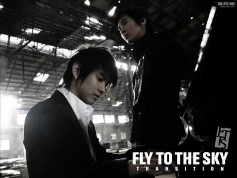 [mp3] Fly To The Sky - Missing You