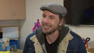 Dax Shepard Shares How He and Kristen Bell Are Teaching Their Kids to Do Good (Exclusive)