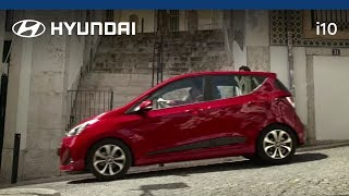 City Car Hyundai. Scegli la tua emozione – Hyundai i10