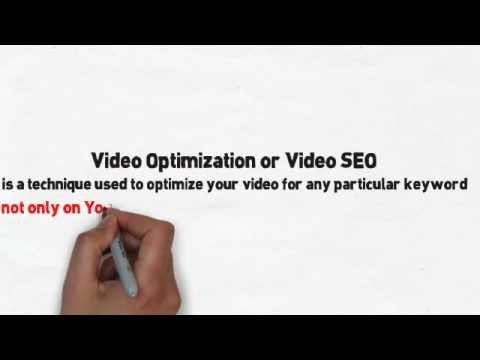 Video Optimization or Video SEO by Aapta Solutions, India