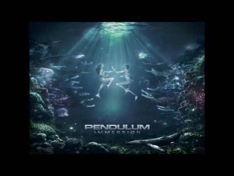 02 - Salt In The Wounds - Pendulum - Immersion [HD]