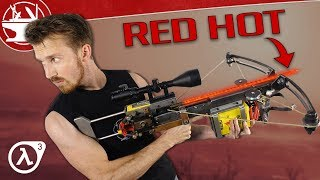 Make it Real: RED HOT REBAR CROSSBOW (HALF-LIFE)