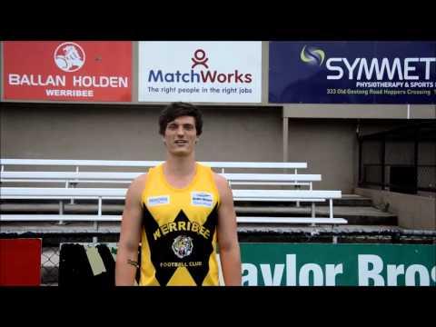 Brody Mihocek Recommits