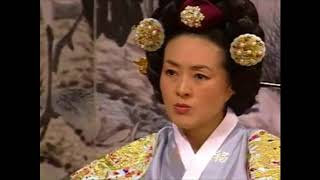 Queen Jeonghyeon vs Park Won Jong (Ladies in the Palace, Episode 2)