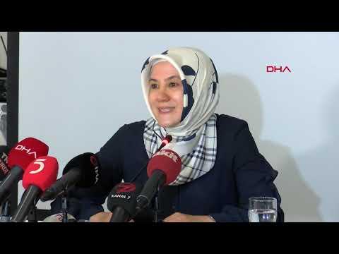 'Türkiye'nin İstanbul Sözleşmesi'nden çekilmesini teklif ediyoruz'