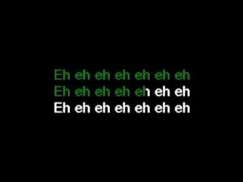 Huey Dunbar - La Quiero Morir  karaoke
