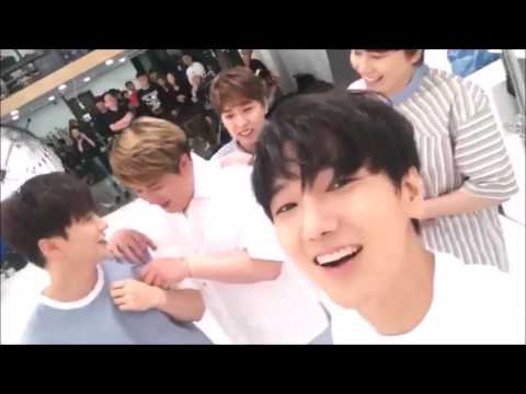170417 (ENG SUB) Yesung Instalive with Super Junior-Leeteuk,Heechul,Shindong,Sungmin & Kyuhyun