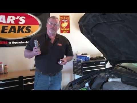VIDEO: How to Install Bar's Leaks Rear Main Seal Repair (p/n 1040)