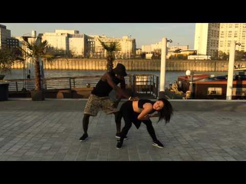 Afro Fusion by Kasia & Blaakow || Tyroon Da Prince - Fire ft. Atumpan