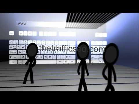 Website SEO & Marketing for Gloucestershire, Bristol & the UK - The Traffic SEO