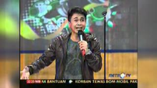 Standup Comedy Show Raditya Dika_Jorrok banget :D