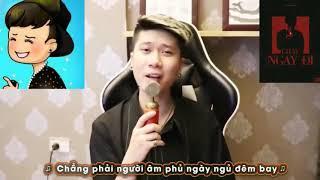 Chạy Ngay Đi cover by Vanh Leg