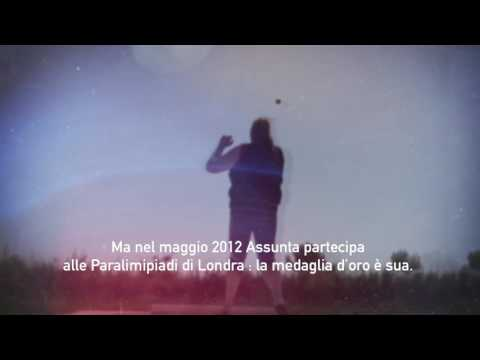 INSUPERABILI (directed by Alessandro Capitani) - DOC TRAILER - Legnante