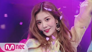 [IZ*ONE - Violeta] KPOP TV Show |   M COUNTDOWN 190411 EP.614