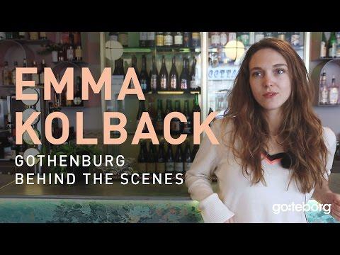 Emma Kolback