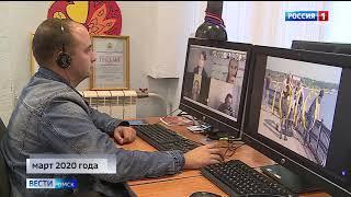 «Вести-Омск» вышли в финал третьего всероссийского престижного фестиваля «Золотое кольцо России»