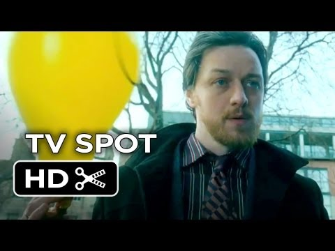 Filth TV SPOT - Copper (2013) - James McAvoy, Eddie Marsan Movie HD