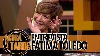 Entrevista com Fatima Toledo