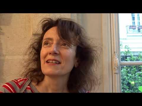 Vidéo de Célia Houdart
